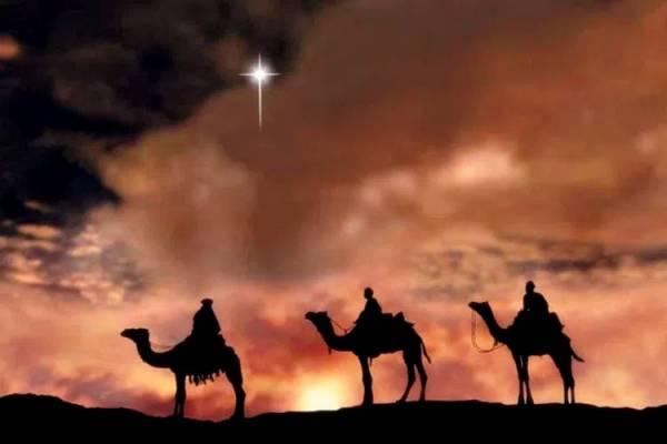 Simpatia de Dia de Reis para Boas Energias
