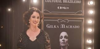 Tempo de Amar - Gika (Globo/Paulo Belote)