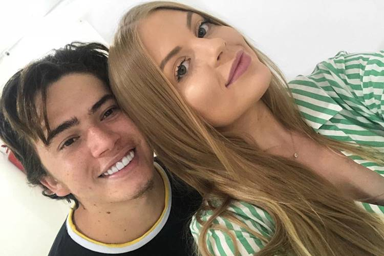 Whindersson Nunes e Luísa Sonza/Instagram