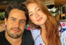 Xandi e Marina Ruy Barbosa/Instagram