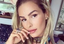 Yasmin Brunet/Instagram