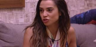 Paula- Reprodução/TV Globo