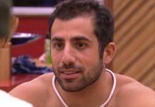 Kaysar (Reprodução/TV Globo)