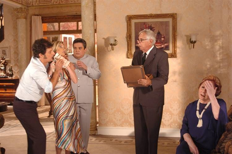 Morre o ator e diretor Oswaldo Loureiro, aos 85 anos