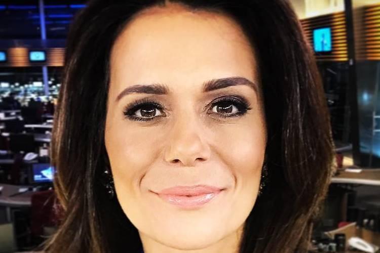 Adriana Araújo/Instagram