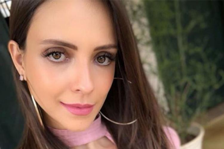 Ana Lúcia/Instagram