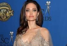 Angelina Jolie (Reprodução/Instagram/angelinajolieofficial)