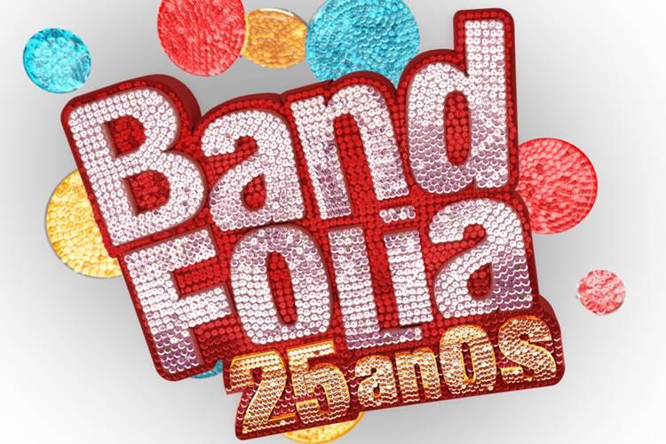 Band Folia (Divulgação/Band)