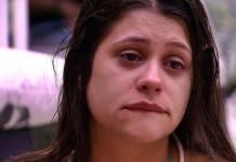 BBB18 - Ana Paula (Reprodução/TV Globo)