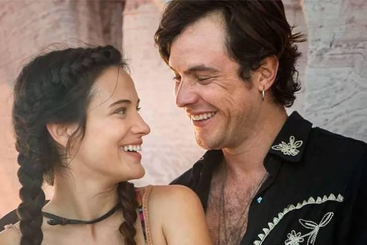 Bianca Bin e Sérgio Guizé- Reprodução/Raquel Cunha/TV Globo)