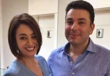 Catia Fonseca e Robson Jassa/Instagram