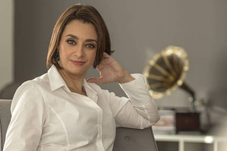 Catia Fonseca (Renato Stockler/Band)