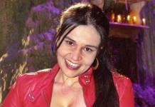 Claudia Rodrigues (TV Globo / Renato Rocha Miranda)
