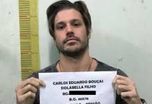 Dado Dolabella - Divulgação/Policia Civil
