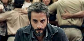 Delegado Vinicius - O Outro Lado do Paraíso- Reprodução/Globo