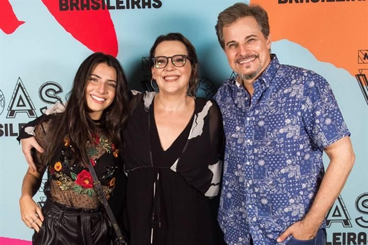 Elenco - Malhação (Globo/João Miguel Júnior)