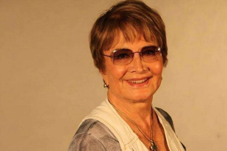Gloria Menezes (Divulgação/TV Globo)