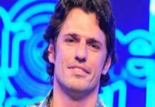João Mauricio (Reprodução/TV Globo)