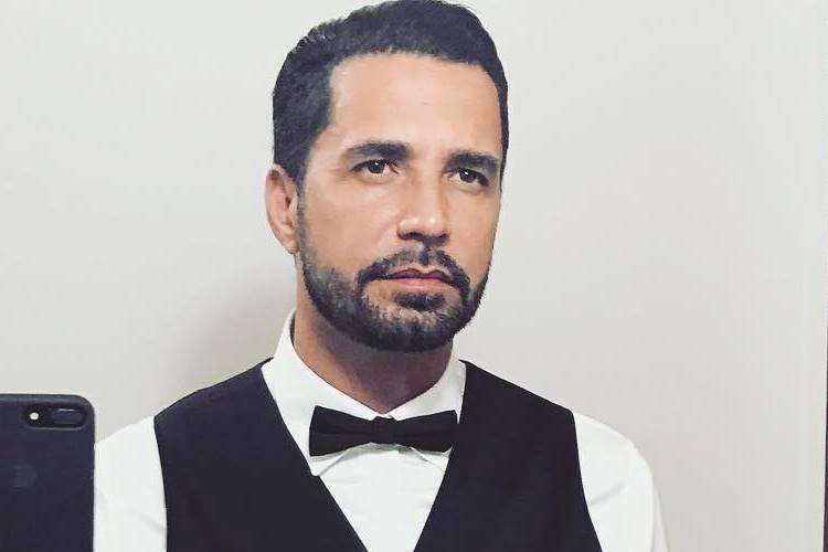 Justiça determina prisão do cantor Latino