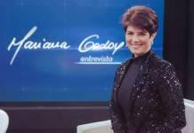 Mariana Godoy (Divulgação/RedeTV!)
