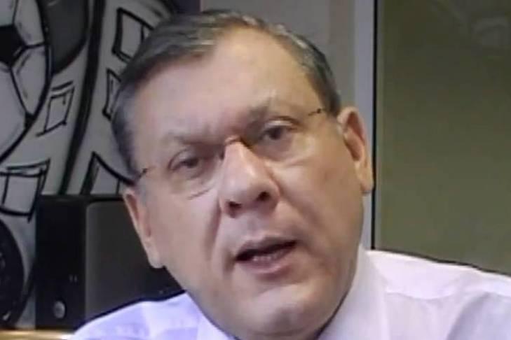 Milton Neves-Reprodução/YouTube