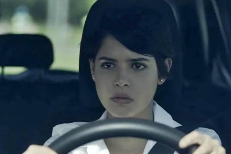 O Outro Lado do Paraíso - Adriana (Reprodução/TV Globo)