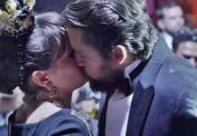 O Outro Lado do Paraiso - Clara e Renato (Reprodução/TV Globo)