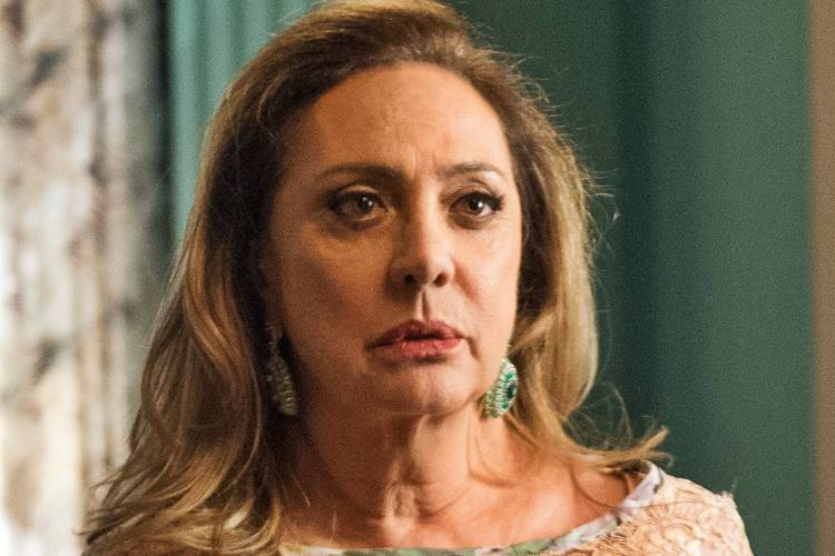 O Outro Lado do Paraiso - Nádia (Globo/Raquel Cunha)