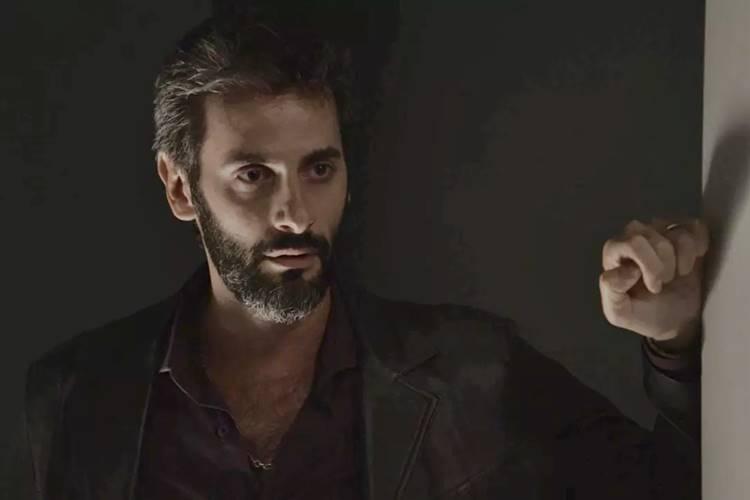 O Outro Lado do Paraiso - Vinicius (Reprodução/TV Globo)