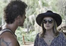 O Outro Lado do Paraiso - Zé Victor e Sophia (Reprodução/TV Globo)