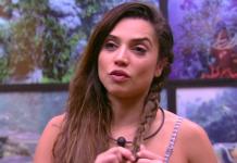BBB18 Paula (Reprodução/GloboPlay)