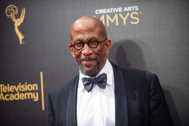 "Morre ator de ""House of Cards"", Reg Cathey"