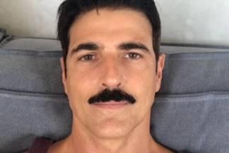Reynaldo Gianecchini/Instagram