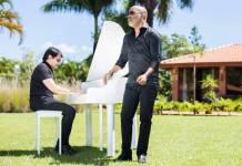 Rick e Giovani/Caio Fernandes