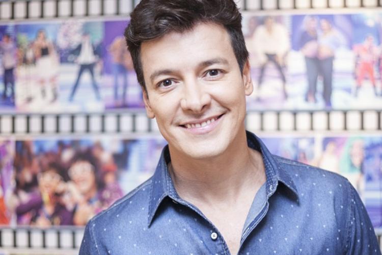 Rodrigo Faro - Edu Moraes/Record TV