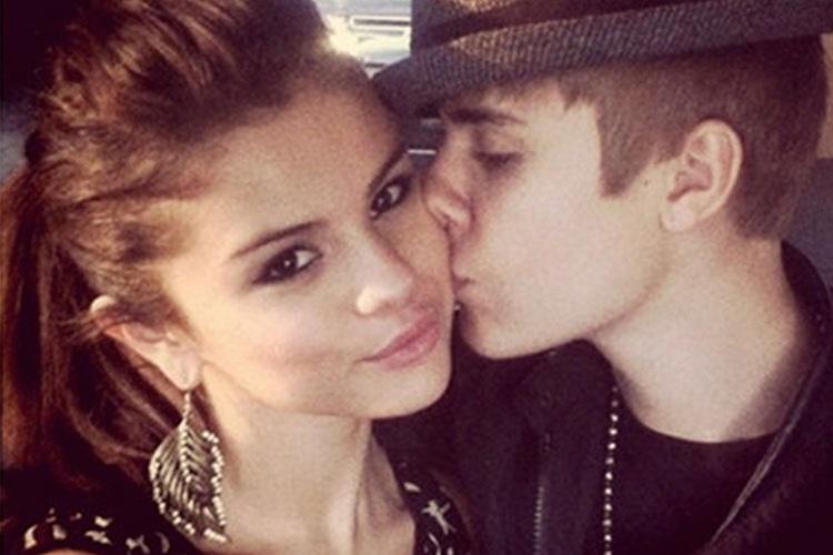 Selena Gomez e Justin Bieber - Reprodução/Instagram
