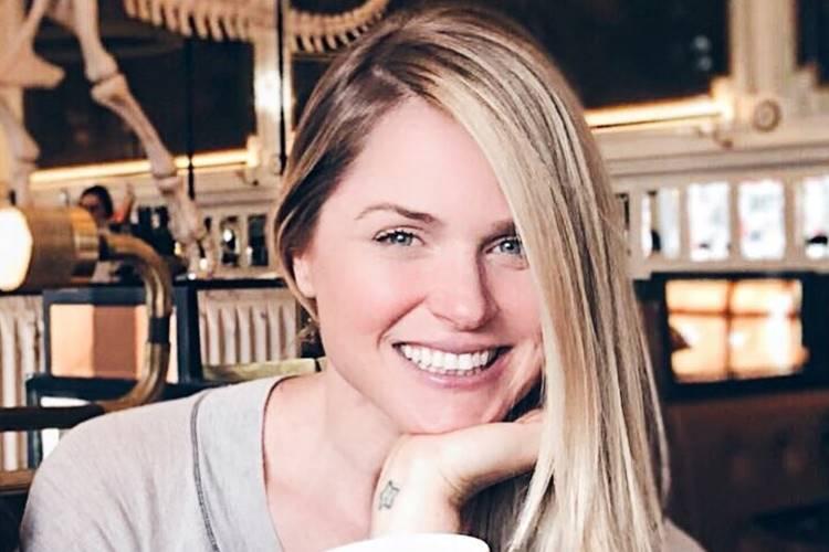 Susana Werner toma decisão séria e explica ausência de aliança