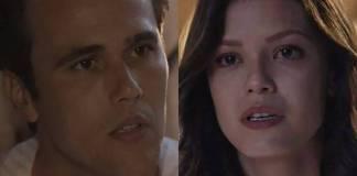 Tempo de Amar - Vicente e Maria Vitória (Reprodução/TV Globo)