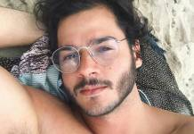 Túlio Gâdelha/Instagram