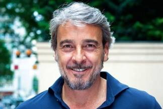 Alexandre Borges-TV Globo