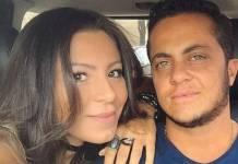 Andressa Ferreira e Thammy Miranda - Reprodução/Instagram