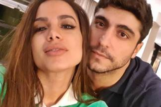 Anitta recebe declaração emocionante do marido em homenagem ao seu aniversário/Instagram