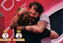 BBB18: Breno e Wagner são os novos líderes (Reprodução/TV Globo)