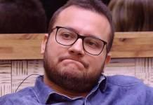 Eliminado do 'BBB18', Diego entra para o ranking das rejeições em Paredões Triplos (Reprodução/TV Globo)