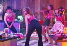BBB18: Confira o resumo da Festa Rock (Reprodução/TV Globo)