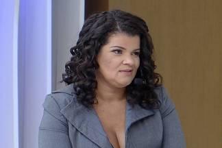 Branka Silva (Divulgação/RedeTV!)