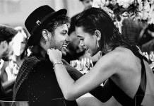 Neymar e Bruna Marquezine-Reprodução/Instagram