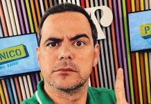 Carioca/Instagram