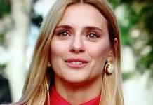 Carolina Dieckmann - Reprodução/TV Globo
