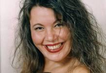 Morre a atriz e ex-Miss Cátia Pedrosa/Facebook